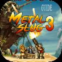 Guia Metal Slug 3 icon
