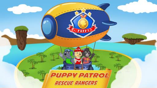 Puppy Rangers: Rescue Patrol screenshots 15