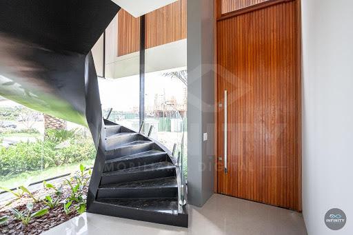 Casa com 4 dormitórios - Reserva das Águas, Torres
