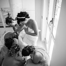 Wedding photographer Antonella Tassone no limits (tassone). Photo of 30.11.2016