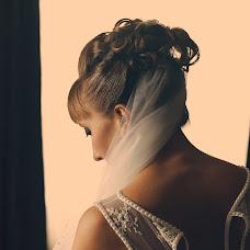Wedding photographer Denis Tambovcev (Stampede). Photo of 25.11.2014