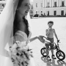Wedding photographer Yana Subbotina (yanasubbotina). Photo of 22.09.2018