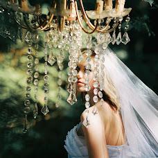 Wedding photographer Evgeniya Rossinskaya (EvgeniyaRoss). Photo of 31.03.2016