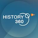 ZDF History 360° – Tempelhof icon