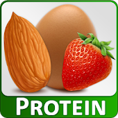 High Protein Diet Sources Food