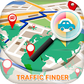 Traffic Finder : Navigation Finder
