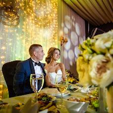 Wedding photographer Anna Kireeva (AnnaIvanova). Photo of 03.09.2018