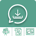 Auto Status Saver : Image & Video Downloader 1.1.1