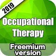 Occupational Therapy Exam Prep 2019 Edition icon