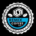 REMIXCoffeeCo icon