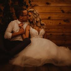 Wedding photographer Grzegorz Krupa (KRUPAIzabelaKr). Photo of 11.07.2018
