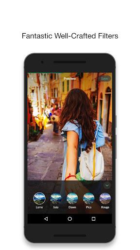 Pixgram- video photo slideshow screenshot