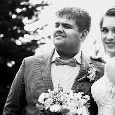 Wedding photographer Roman Sergeev (romannvkz). Photo of 30.07.2017