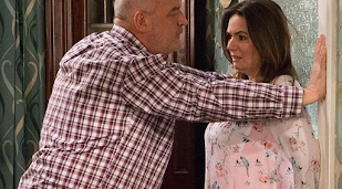 Corrie boss Kate Oates defends violent plotlines