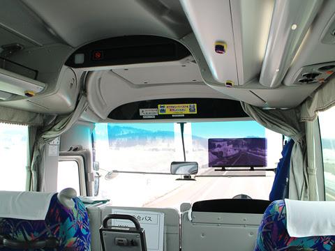 西武観光バス「関越高速バス」大宮・川越~長岡・新潟系統 車窓_07