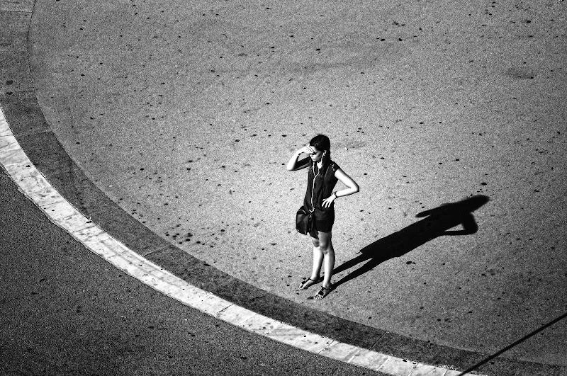 Mezzogiorno e dieci.... di Stefano Muzzarelli