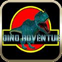 Dino Adventue icon