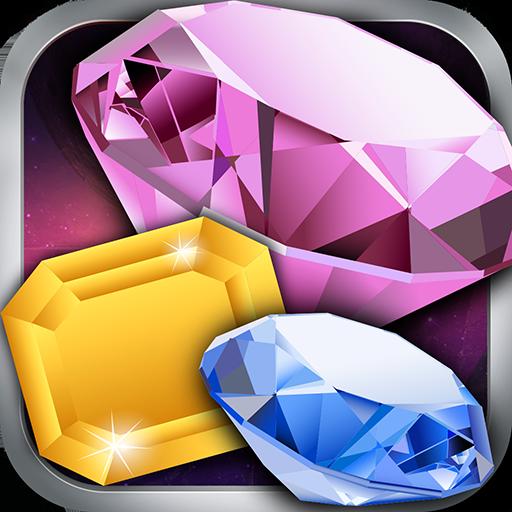休閒App|ロイヤル宝石 LOGO-3C達人阿輝的APP