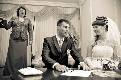 Свадебный фотограф Владилен Подвизной (podviznoy). Фотография от 22.10.2012
