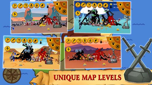 Stickman Battle 2020: Stick Fight War 1.2.4 screenshots 3