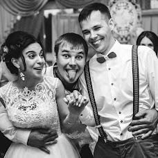 Wedding photographer Dmitriy Golovskoy (Golovskoy). Photo of 21.10.2017