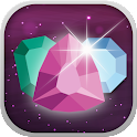 Jewel & Diamonds Star Game icon
