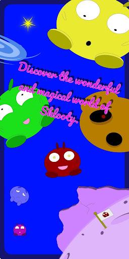 Sklooty : The Arcade Game  screenshots 1