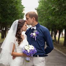 Wedding photographer Oleg Karakulya (Ongel). Photo of 17.08.2014