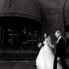 Wedding photographer Artem Vorobev (thomas). Photo of 22.08.2018