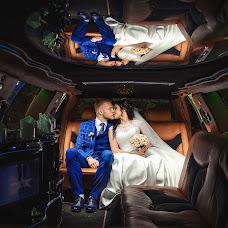 Wedding photographer Maksim Eysmont (eysmont). Photo of 03.09.2018