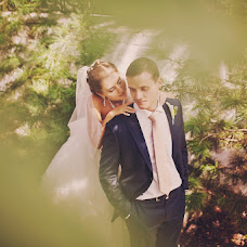Wedding photographer Olga Markova (Mara3D). Photo of 17.03.2014