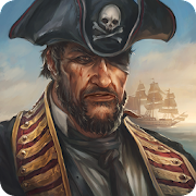 The Pirate: Caribbean Hunt MOD APK 8.6.1 (Unlimited Gold & Gems)