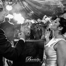 Wedding photographer Genny Borriello (gennyborriello). Photo of 24.07.2018
