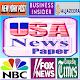 All U.S.A Newspapers/Megazine APK