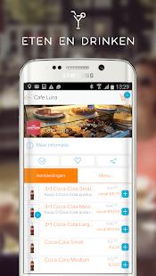MyOrder - Order life Easy Screenshot 2