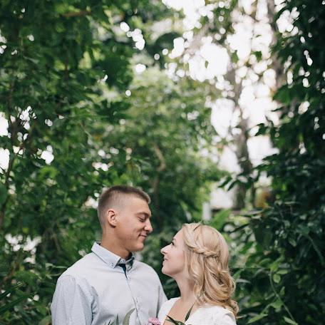 Wedding photographer Irina Brynza (IrenBrynza). Photo of 08.11.2017