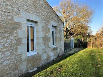 maison à Jau-Dignac-et-Loirac (33)