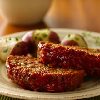 Home-Style Meatloaf Recipe