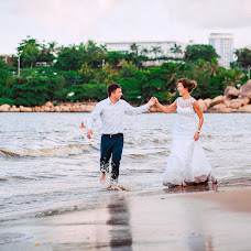 Wedding photographer Denis Postrygaylo (densang). Photo of 09.10.2016