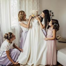 Wedding photographer Pavel Chizhmar (chizhmar). Photo of 23.02.2019