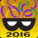 Mardi Gras Guide 2016 icon