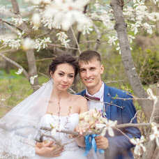 Wedding photographer Mariya Lisichkina (murechka). Photo of 29.06.2018