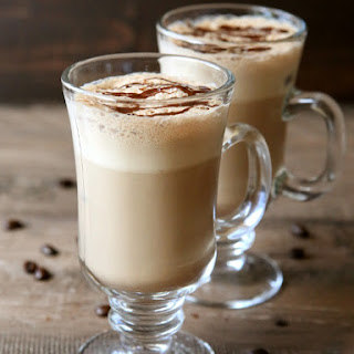 Mocha Coffee Coolers