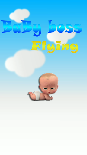 Flappy Baby Boss