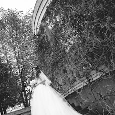 Wedding photographer Grigoriy Ovcharenko (Gregory-Ov). Photo of 04.03.2016