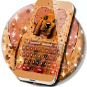 Dog Lover Keyboard icon
