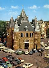 Photo: Amsterdam - Nieuwmarkt 2