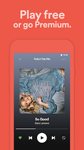 Spotify Music 8.4.66.729 Apk 4