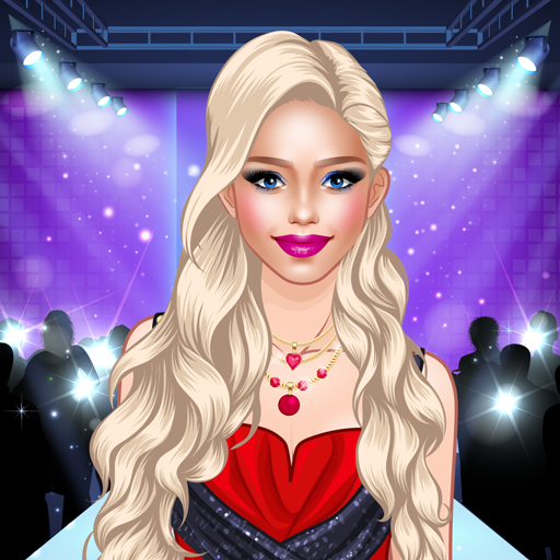 Fashion Model 20  - Rising Star Girl file APK for Gaming PC/PS3/PS4 Smart TV