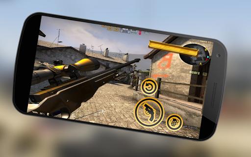 Army Sniper Shooter Assassin 3D Game Killer Elite